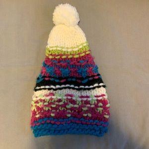 Burton Big Knit Chunky Hat